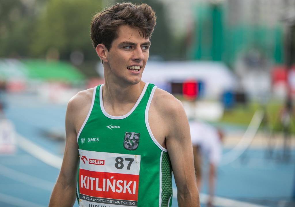 Drużynowe wicemistrzostwo Polski w lekkiej atletyce dla AZS UMCS Lublin!