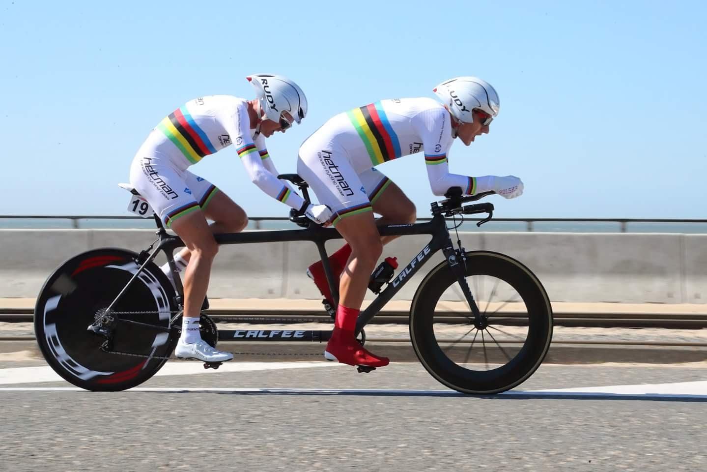 Marcin Polak i Michał Ładosz podejrzani o doping