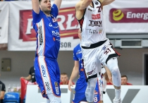 TBV Start Lublin – Polpharma Starogard Gdański 96:75
