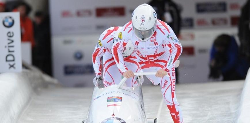 Skeleton: Zawodnik AZS UMCS zajął 13 miejsce w Pucharze Świata