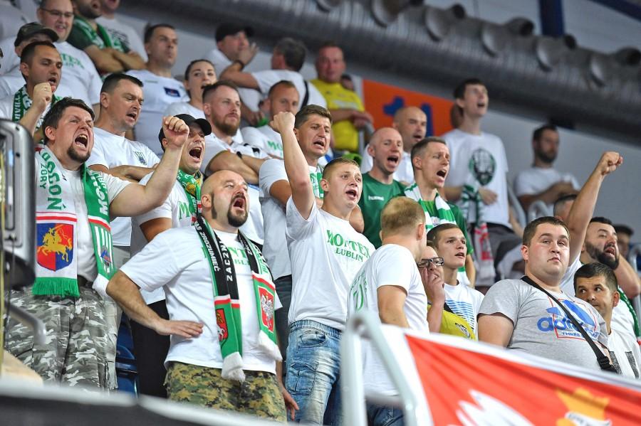 MKS Perła Lublin w półfinale Pucharu Polski