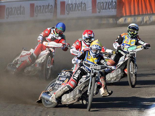 Puchar Nice PLŻ w Lublinie: dominacja Orła Łódź