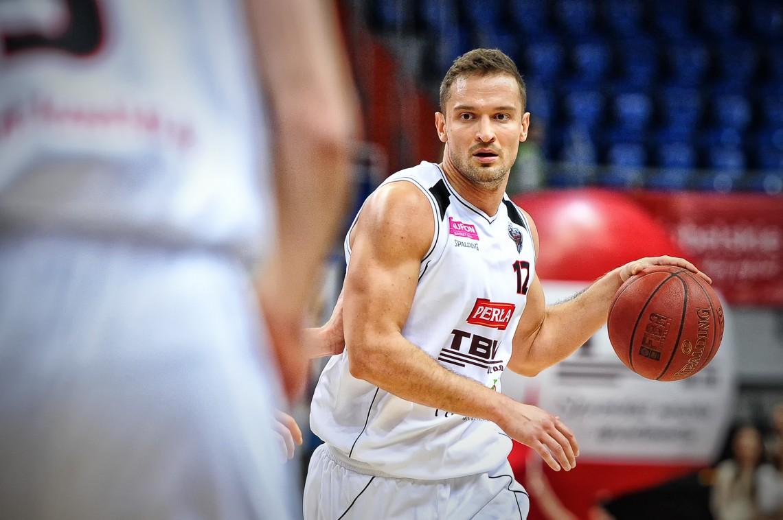 TBV Start Lublin przegrywa MKS Dąbrowa Górnicza – to jednak nie najgorsza wiadomość