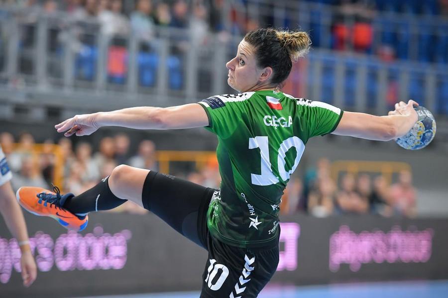 PGNiG Superliga Kobiet: KPR Gminy Kobierzyce - MKS Perła Lublin