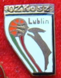 Nowe władze Lubelskiej koszykówki w 1957 r.