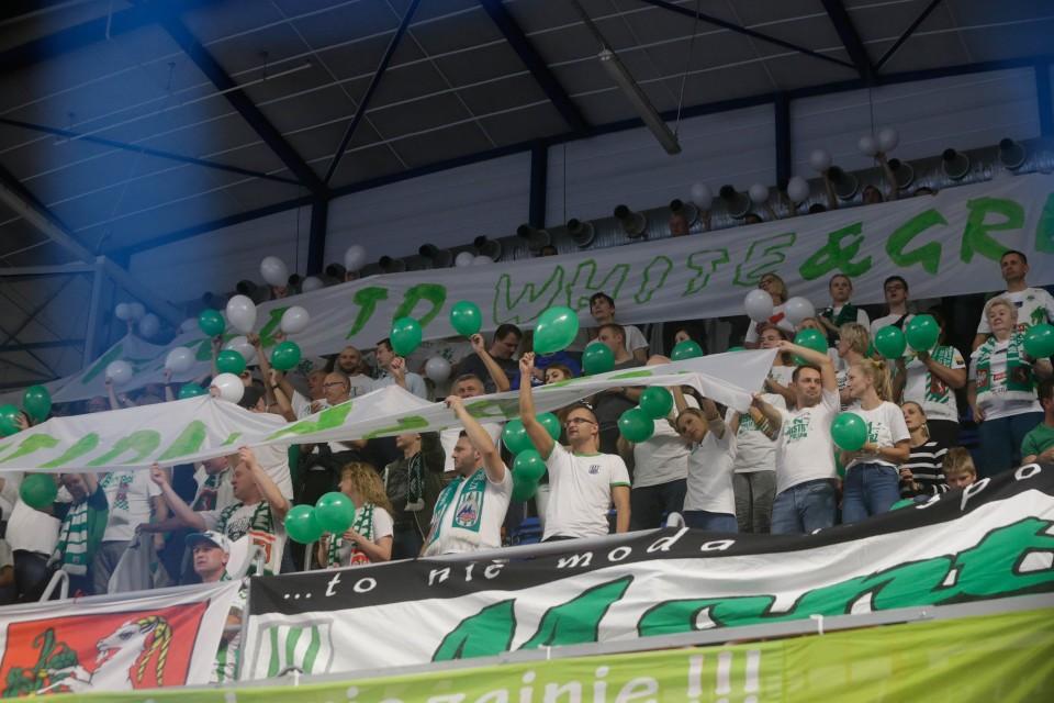 PGNiG Superliga Kobiet: Młyny Stoisław Koszalin - MKS Perła Lublin