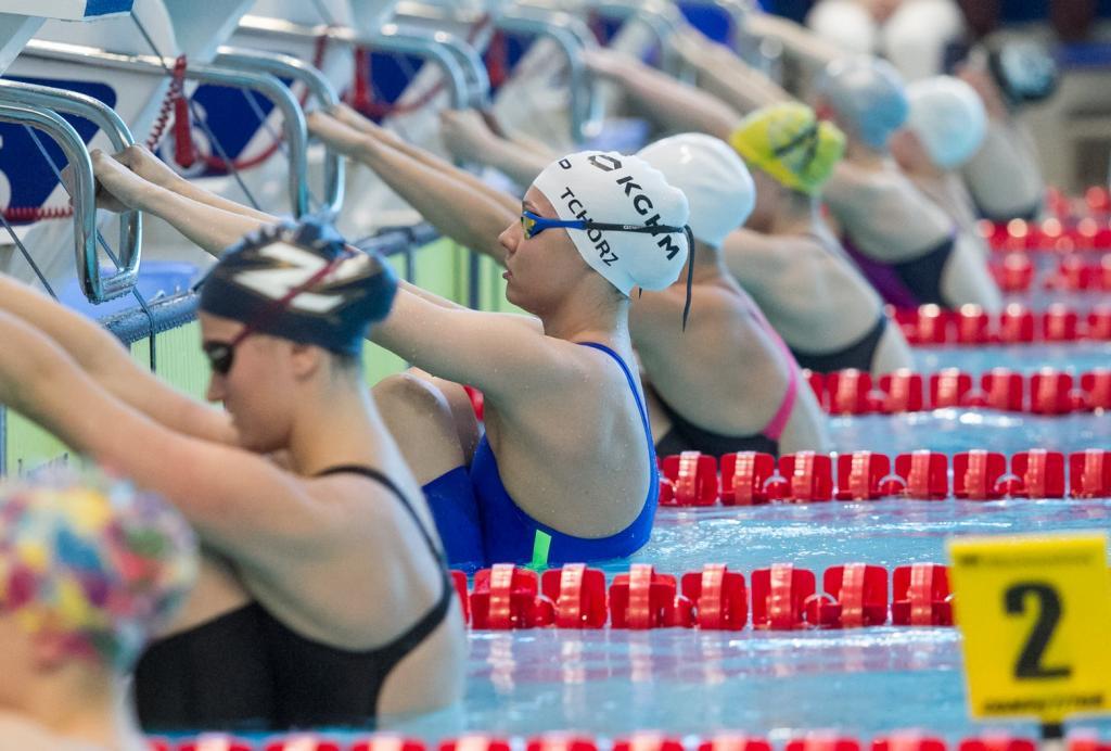 Jak poradzili sobie lubelscy zawodnicy podczas Zimowych Mistrzostw Polski w pływaniu?