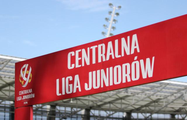 Czwarta porażka Motoru w Centralnej Lidze Juniorów