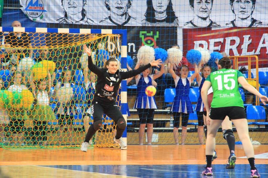 Drużyna z Turcji zdeklasowana. Perła awansuje do finału Challenge Cup