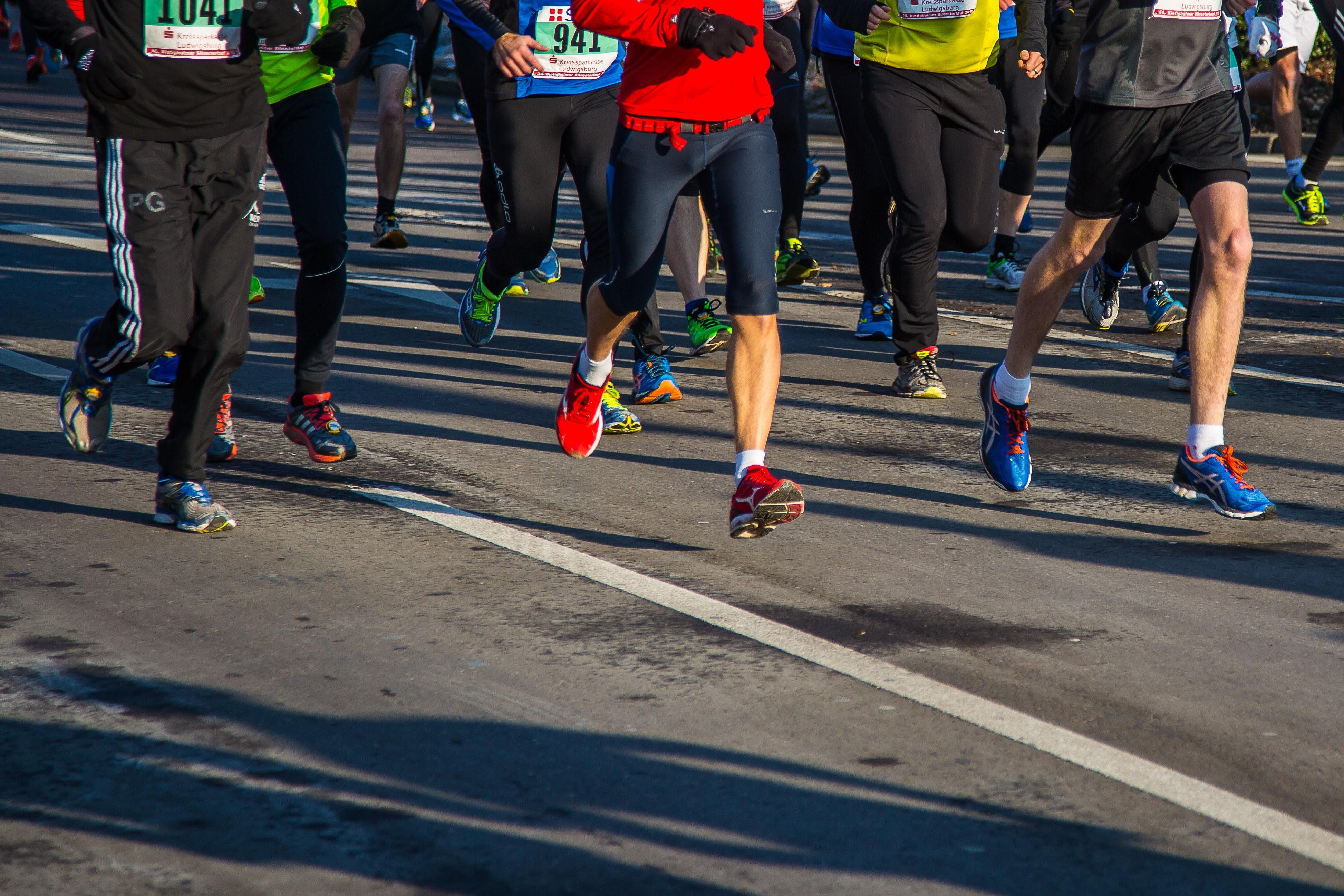 5. Maraton Lubelski: 601 osób finiszowało