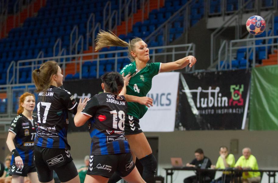 MKS AZS UMCS Lublin awansuje do 1/8 Pucharu Polski