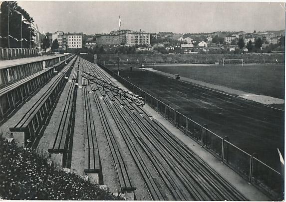 Lubelska lekkoatletyka w 1958 r.