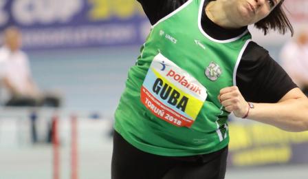 Mistrzostwa Europy w lekkiej atletyce: Paulina Guba ze złotem