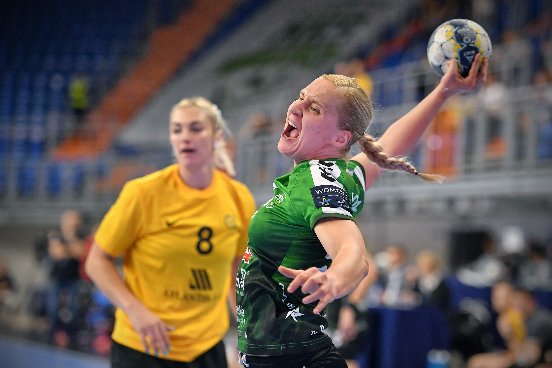 PGNiG Superliga Kobiet: MKS Perła Lublin – Eurobud JKS Jarosław