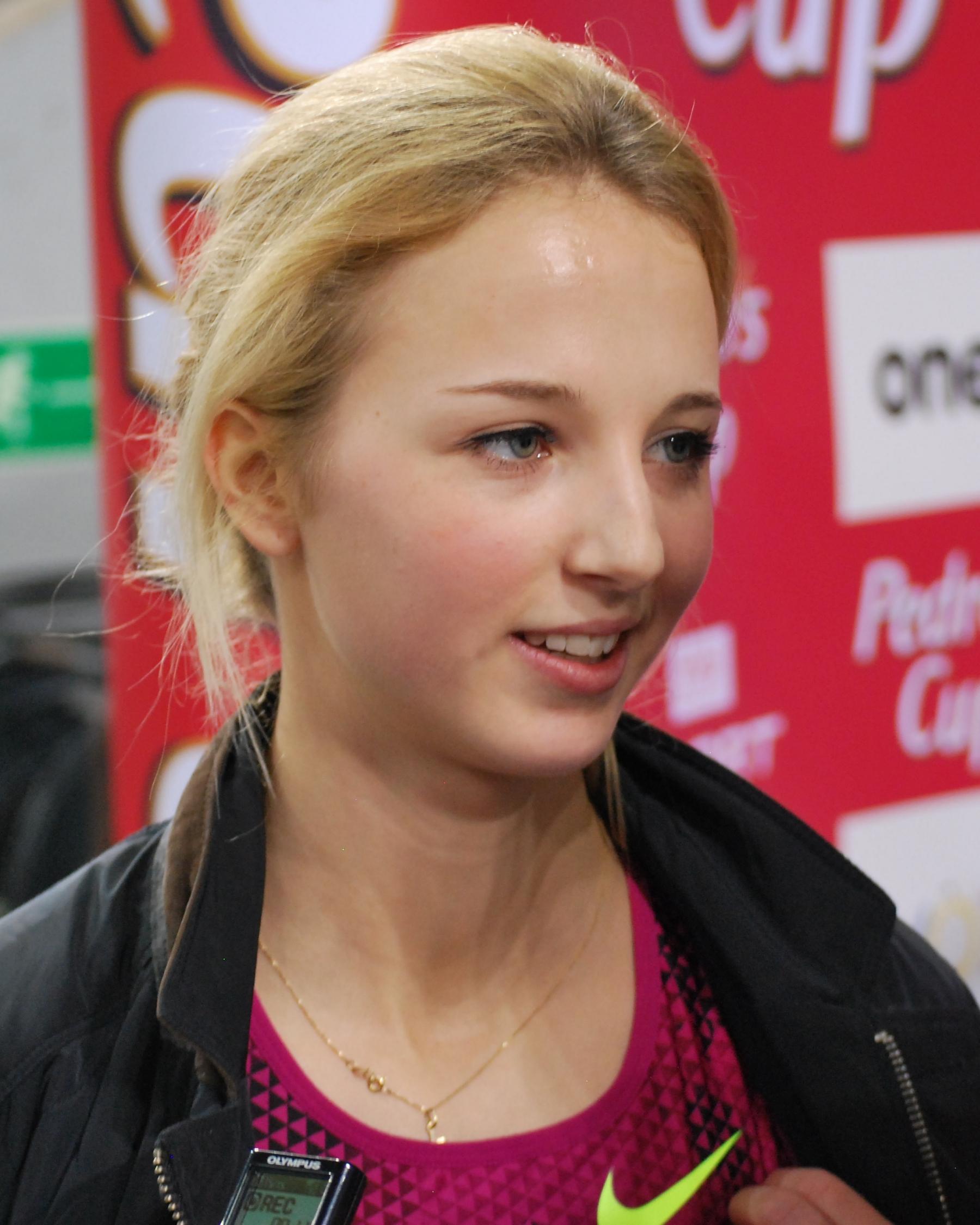 Mistrzostwa Europy w lekkiej atletyce: Karolina Kołeczek szósta w finale
