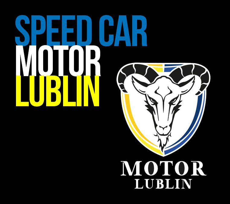 Speed Car Motor Lublin - Start Gniezno 54:35.