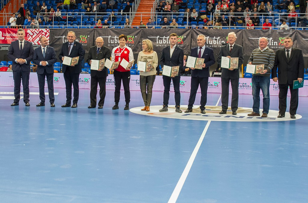 Za nami Międzypaństwowy Turniej 450-lecia Unii Lubelskiej w piłce ręcznej kobiet.