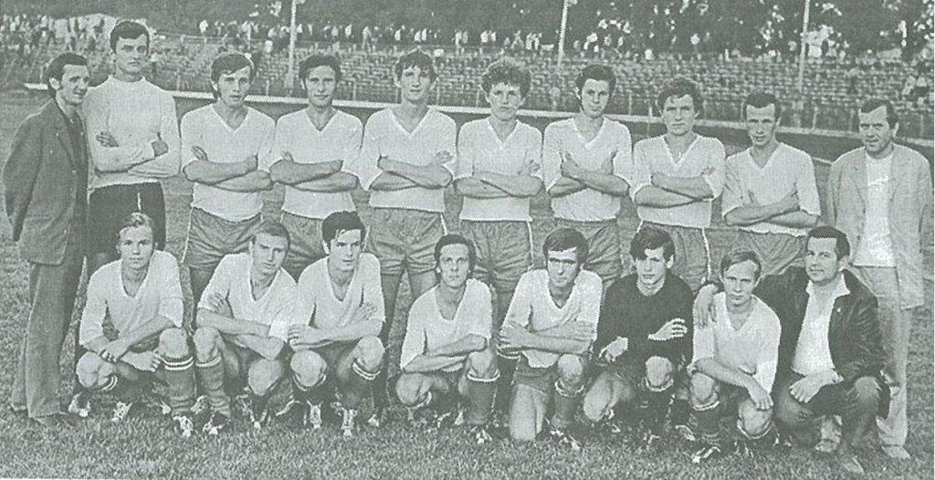11 lipca 1971 r. - Juniorzy Motoru Lublin sięgają po tytuł Mistrza Polski.