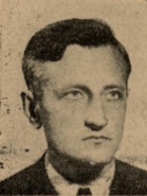 O lubelskim baskecie w 1958 r. z Prezesem Związku Waldemarem Cechowiczem