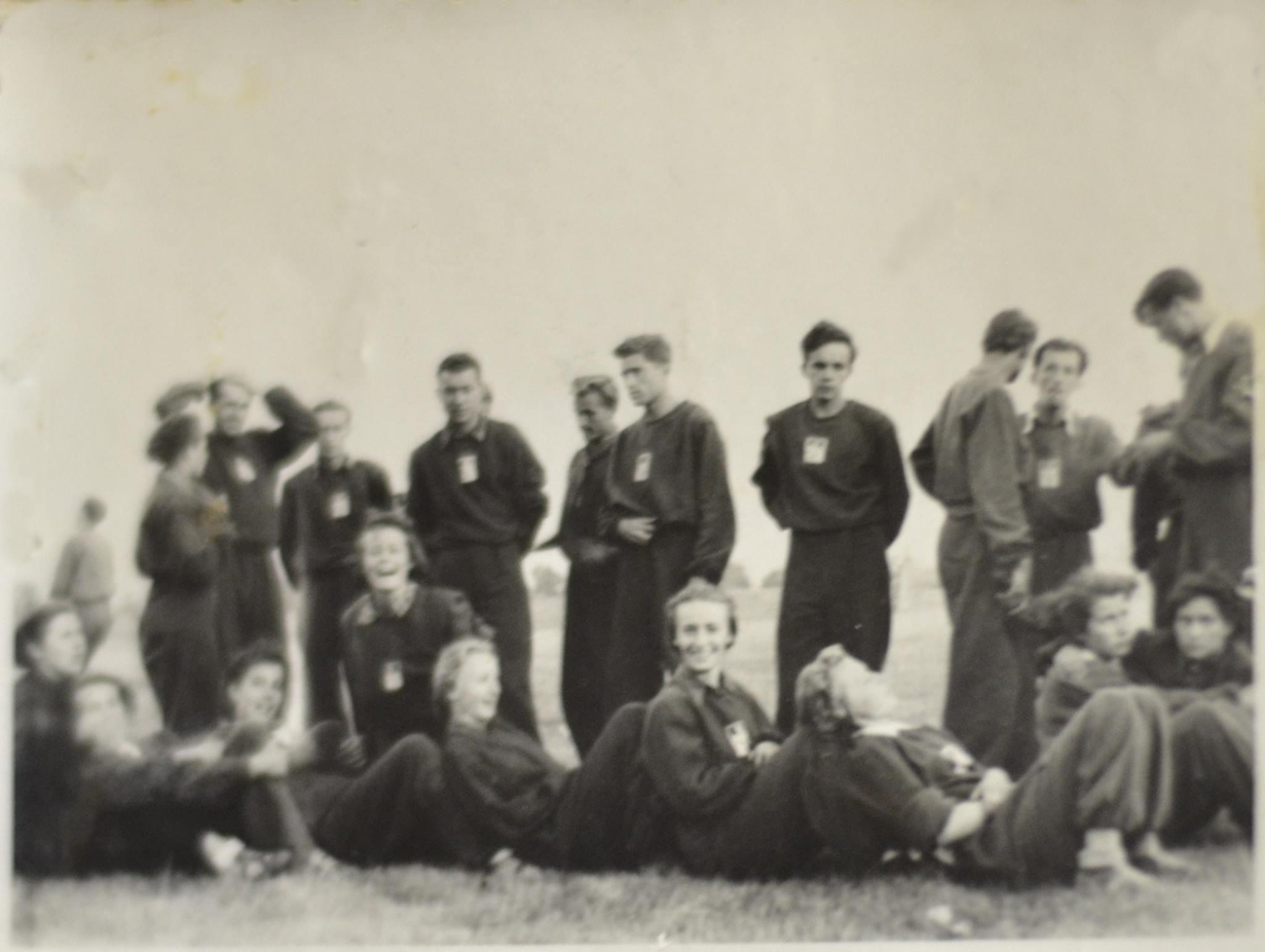 Lubelska siatkówka sezonu 1958 w oczach Prezesa Związku