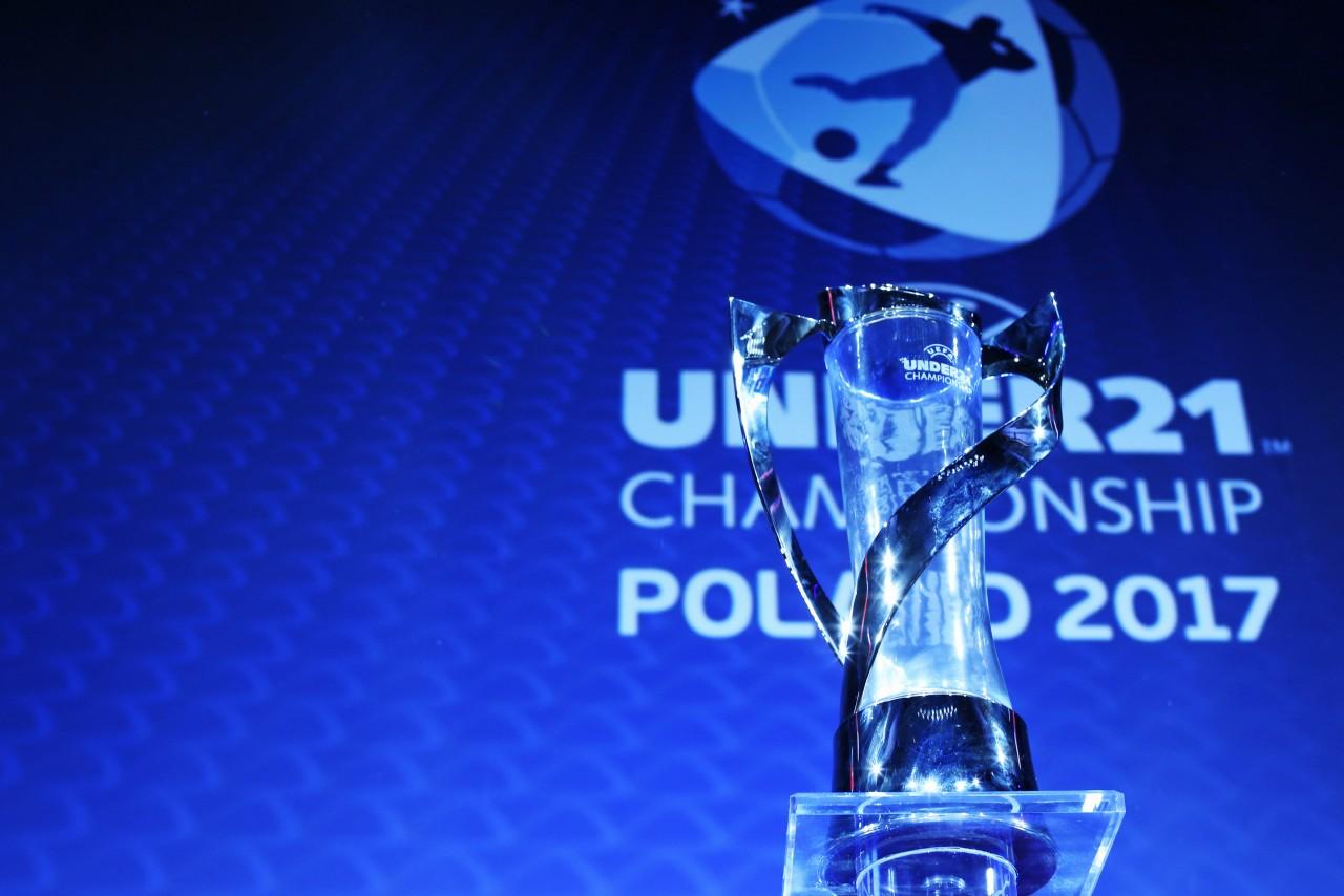 Mistrzostwa Europy U-21: delegacja UEFA odwiedziła Lublin