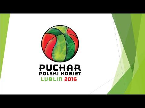 Final Six Pucharu Polski w Lublinie: koszykarki rozpoczynają zmagania
