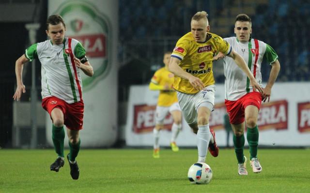 Derby Lublina dla Motoru