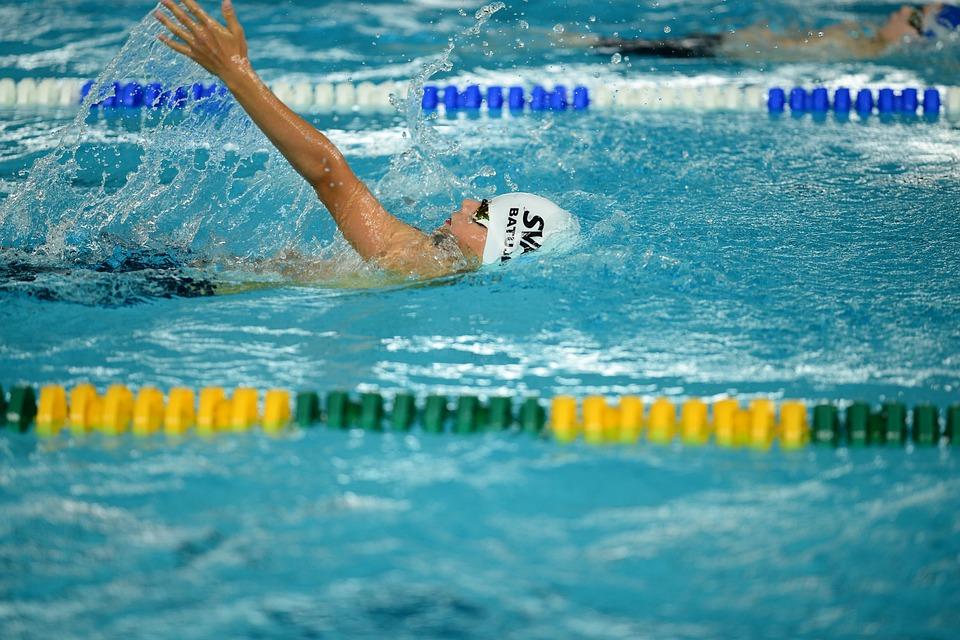 Zimowe Mistrzostwa Polski Juniorów: pływacy z województwa lubelskiego z medalami