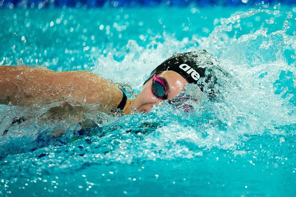 Grand Prix Pucharu Polski w pływaniu. Miejscem rywalizacji było Aqua Lublin