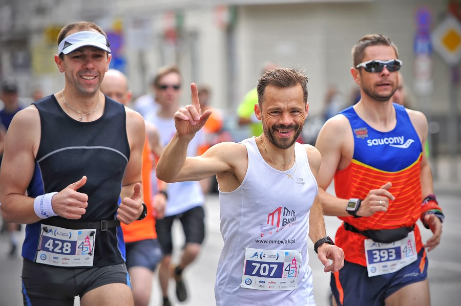 Maraton Lubelski 2016