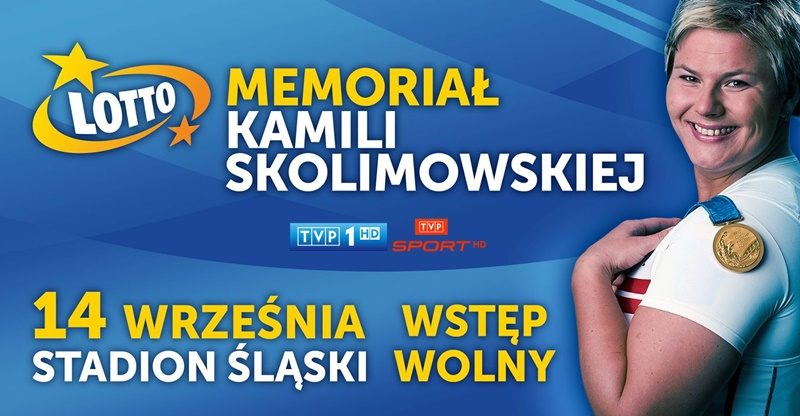 10. LOTTO Memoriale Kamili Skolimowskiej