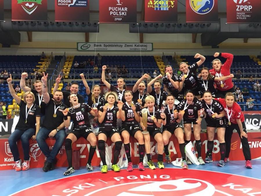 Znamy rywala MKS Lublin w ćwierćfinale Pucharu Polski