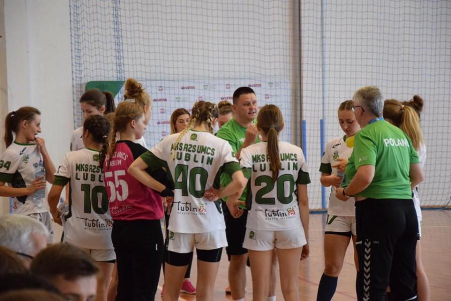 Kolegium Ligi przy ZPRP ostatecznie zadecydowało o kształcie rozgrywek I ligi kobiet w sezonie 2019/2020