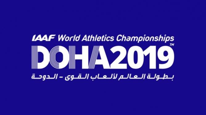 Start Lekkoatletycznych Mistrzostw Świata w Doha