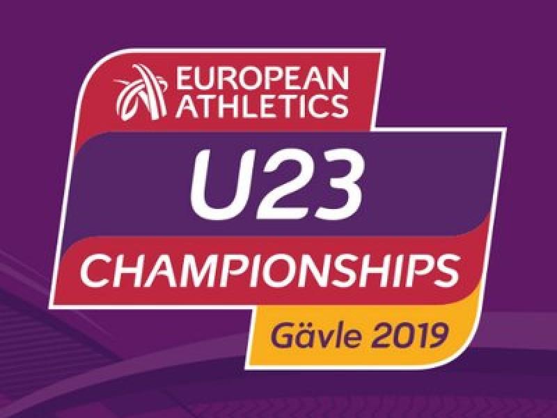 Zapowiedź: 12. Lekkoatletyczne Mistrzostwa Europy U23 w Gävle
