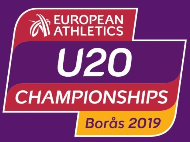 Zapowiedź: 25. Lekkoatletyczne Mistrzostwa Europy U20