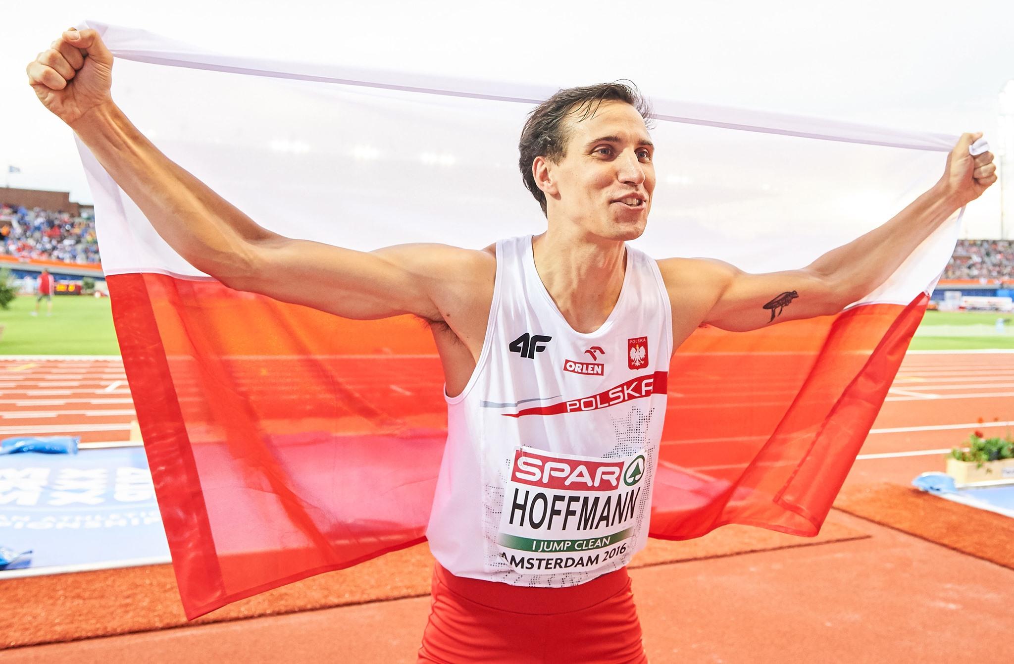 Spotkanie z gwiazdami w Centrum Historii Sportu: Karol i Zdzisław Hoffmannowie