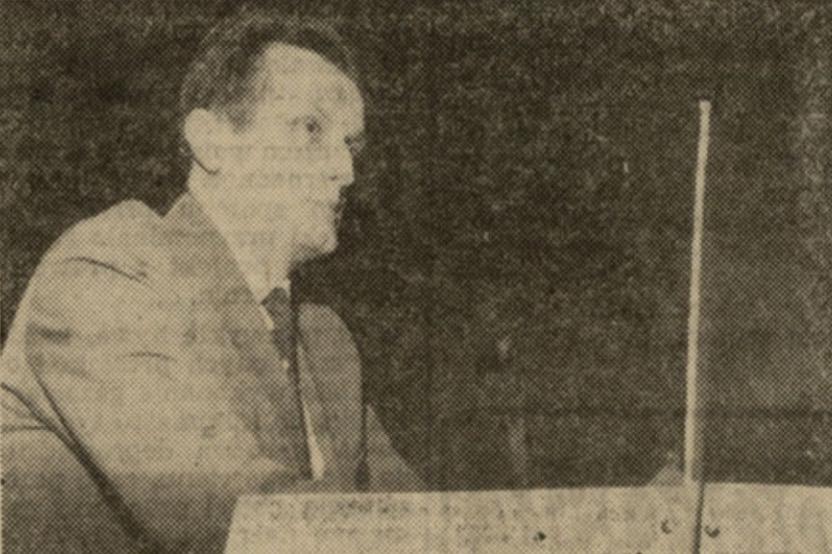 Mistrzostwa Polski …kibiców 1968