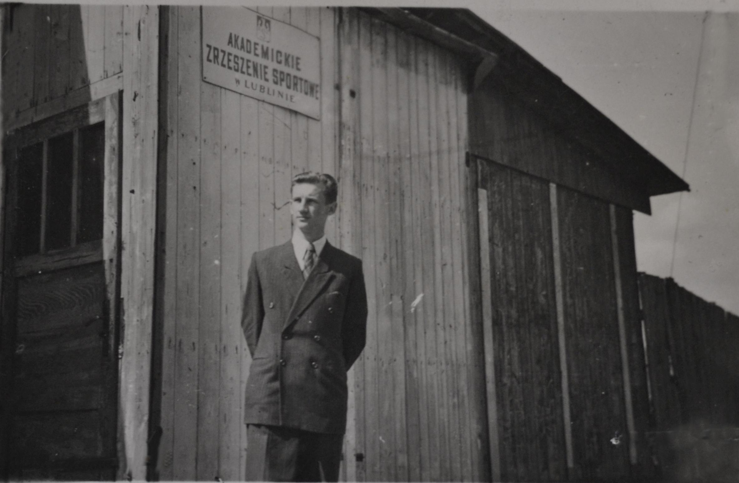 Reaktywacja sportu akademickiego w Lublinie po II Wojnie Światowej