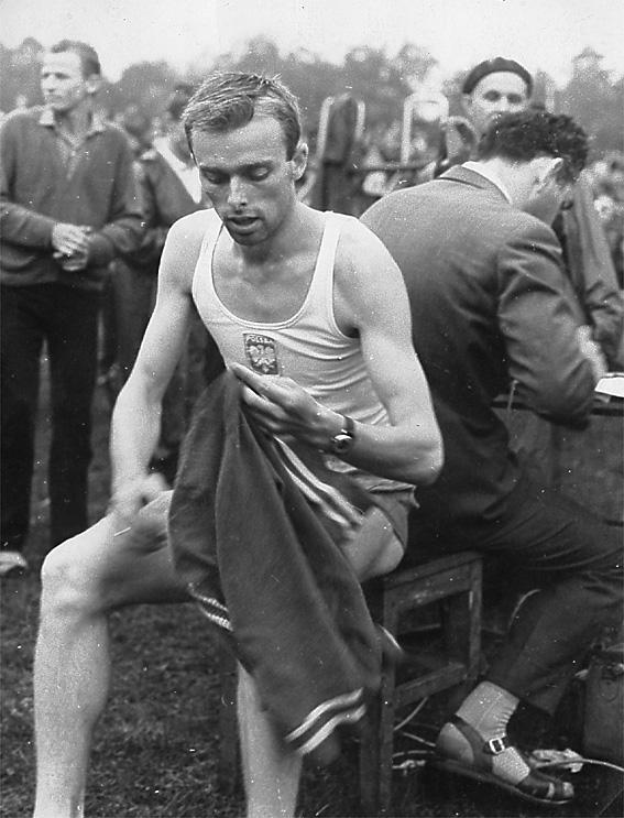 Plebiscyt na najlepszego sportowca Lubelszczyzny z 1963 r.