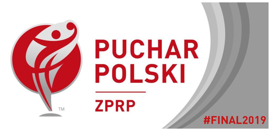 Podżegnie się z rozgrywkami PGNiG Pucharu Polski 2019. Metraco Zagłębie Lubin - MKS Perła Lublin 22:11