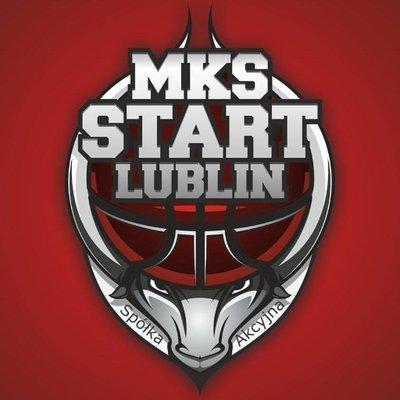 MKS Dąbrowa Górnicza –MKS Start Lublin 66:74