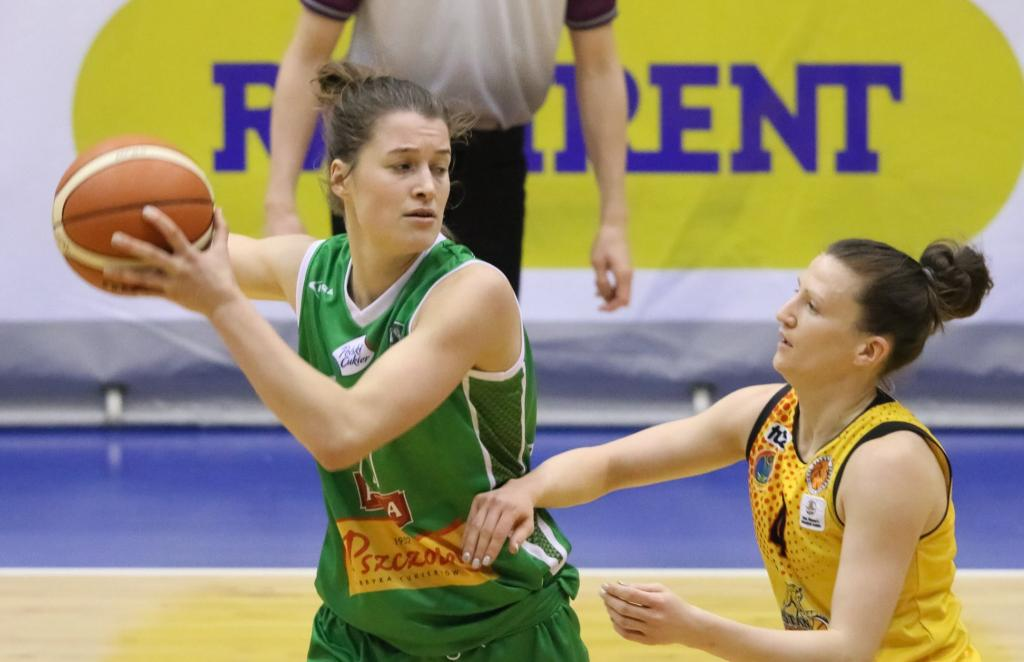 Turniej Eastern European Women's Basketball League w Lublinie