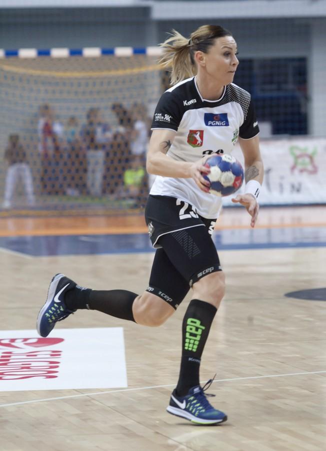 MKS Selgros triumfuje w turnieju w Elblągu