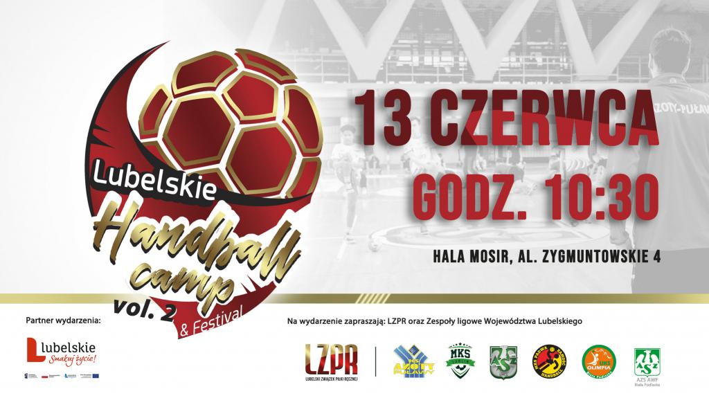 Lubelskie Handball Camp vol. 2
