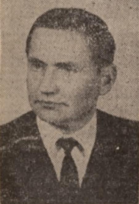 Władysław Król na: 30-lecie Motoru, 5 lat prezesury klubu i 20-lecie pracy w FSC