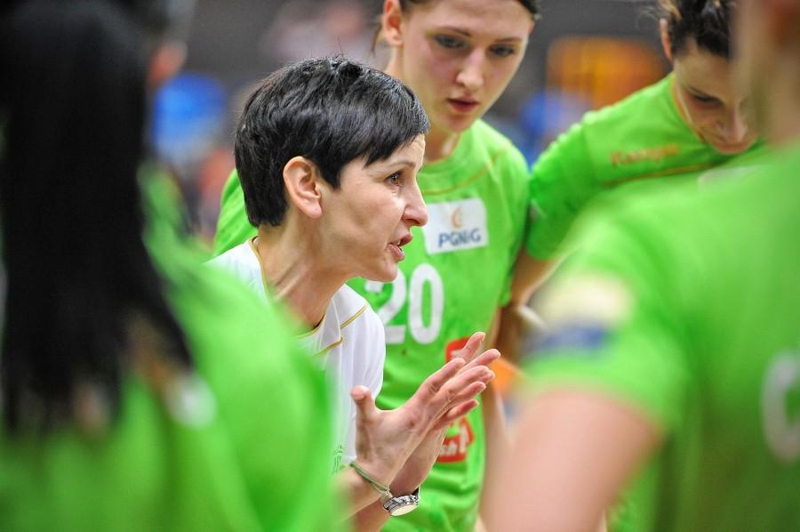 Sabina Włodek nie jest już trenerem MKS-u. Wkrótce poznamy następcę