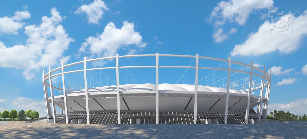 Nowa lokalizacja przyszłego stadionu żużlowego