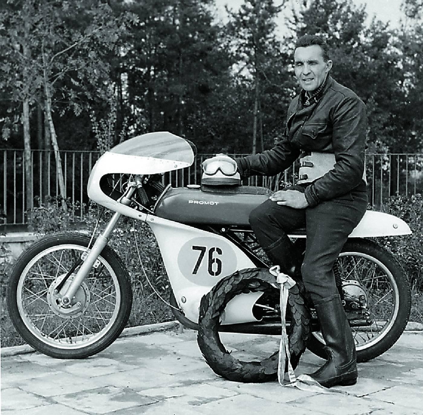 Plebiscyt na najlepszego sportowca Lubelszczyzny z 1966 r.