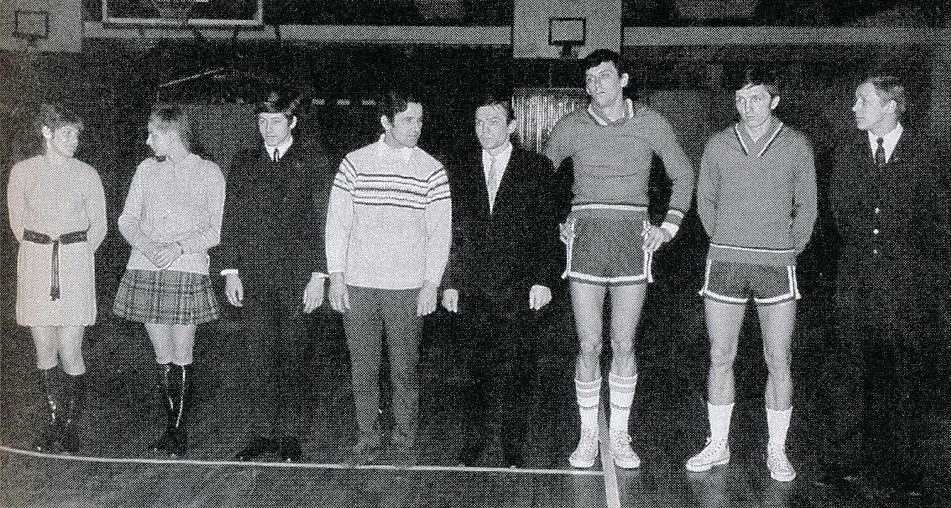 Plebiscyt na najlepszego sportowca Lubelszczyzny z 1971 r.